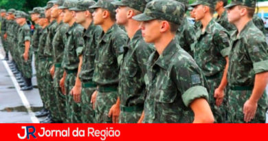 Alistamento militar. (Foto: Divulgação)