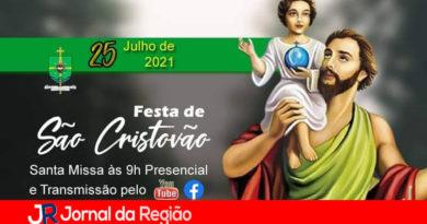 Várzea Paulista terá carreata de São Cristóvão neste domingo