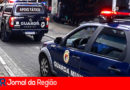 Guarda recebe denúncias de aglomerações, festas e perturbação do sossego