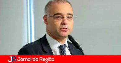 André Mendonça. (Foto: Marcos Correa/Palácio do Planalto)