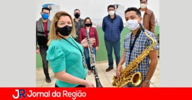 Musicarte de Várzea Paulista. (Foto: Divulgação)