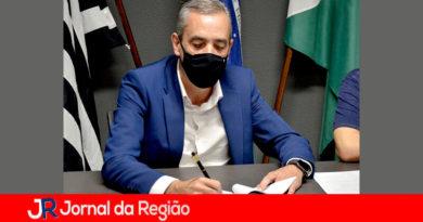 Professor Rodolfo. (Foto: Divulgação)