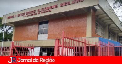 Senai de Jundiaí. (Foto: Divulgação)