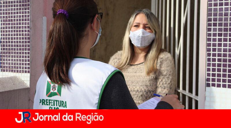 Recadastramento SUS. (Foto: Divulgação)