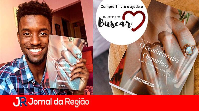 Tiago Pinheiro. (Foto: Divulgação)