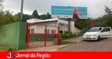 UBS de Campo Limpo Paulista. (Foto: Divulgação)