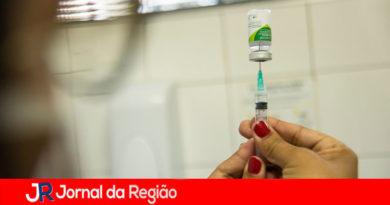 Estoque de vacina contra Influenza será usado em UBSs