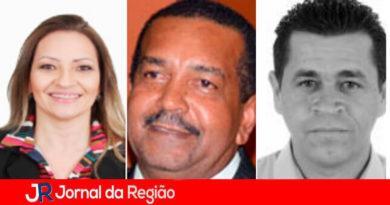 Vereadores de Campo Limpo Paulista. (Foto: Divulgação)