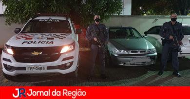 Polícia prende acusado de matar comerciante em Jundiaí