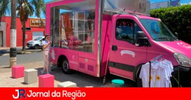 ONG Cabelegria. (Foto: Divulgação)