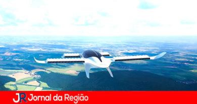 Azul vai usar 'carro voador' no Brasil