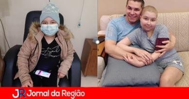 Fernandinha consegue vaga em hospital da Espanha