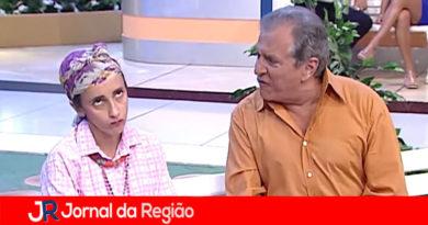 """""""Filó"""" e Carlos Alberto trocam acusações em público"""