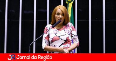 Flordelis. (Foto: Foto: Cleia Viana/Câmara dos Deputados)