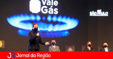 Programa Vale Gás. (Foto: Divulgação)