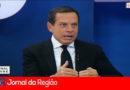Doria pede para Alckmin não disputar as Eleições para Governador