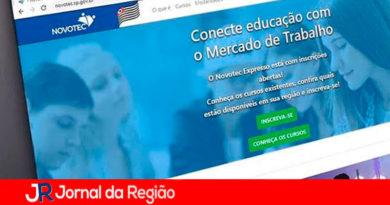 Novotec Expresso. (Foto: Divulgação)
