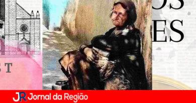Maria dos Pacotes. (Foto: Divulgação)