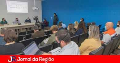 PPA de Itupeva. (Foto: Divulgação)