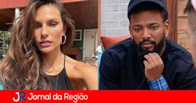 """Nego do Borel é expulso de """"A Fazenda"""""""