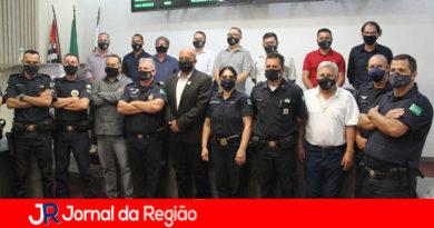 Câmara de Várzea homenageia a Guarda por combater violência doméstica