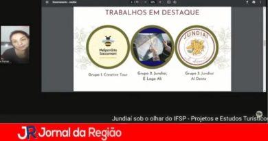 Alunos do Instituto Federal de São Paulo estudam case de Jundiaí