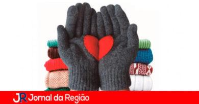 Campanha do Agasalho. (Foto: Divulgação)