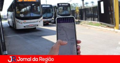 Aplicativo Ônibus. (Foto: Divulgação)