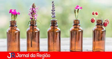 Aromaterapia. (Foto: Shutterstock)