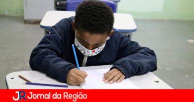 Volta as aulas em Campo Limpo paulista. (Foto: Divulgação)