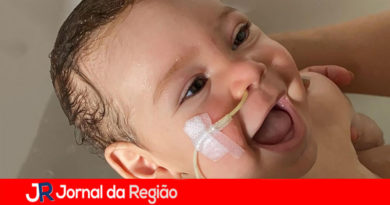 Justiça manda Governo comprar remédio de R$ 11 milhões para bebê