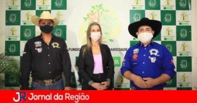 Cabreúva promove cavalgada beneficente domingo (26)
