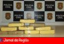 DIG de Jundiaí apreende 10 Kg de cocaína em Itatiba