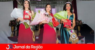 Concurso de beleza de Itupeva. (Foto: Divulgação)