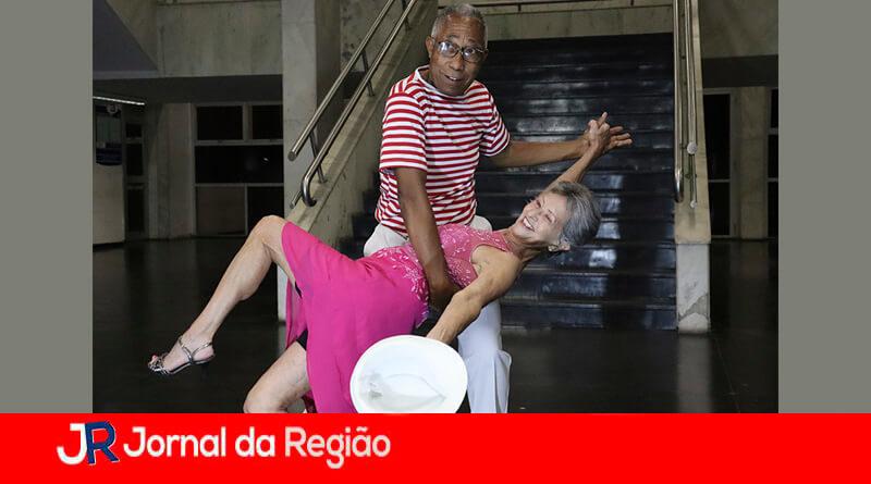 Festival Regional de Dança. (Foto: Divulgação)