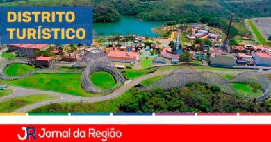 Distrito Turístico. (Foto: Divulgação)