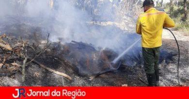 Projeto de combate ao fogo na Serra do Japi é selecionado e pode receber emenda
