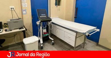 Hospital de Campo Limpo Paulista. (Foto: Divulgação)