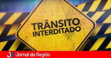 Estrada do Bonfim será interditada a partir de segunda (20)