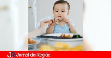 Cajamar faz live sobre dificuldade da introdução alimentar na infância