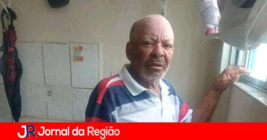 Miguel, de 75 anos, está desaparecido
