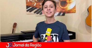 Renan músico. (Foto: Divulgação)