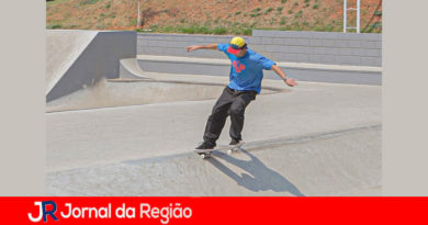 Skatista profissional. (Foto: Divulgação)