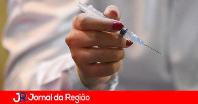 Cabreúva divulga pontos de vacinação que funcionarão sábado (25)