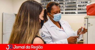 Jundiaí abre nova agenda para vacinação de adolescentes