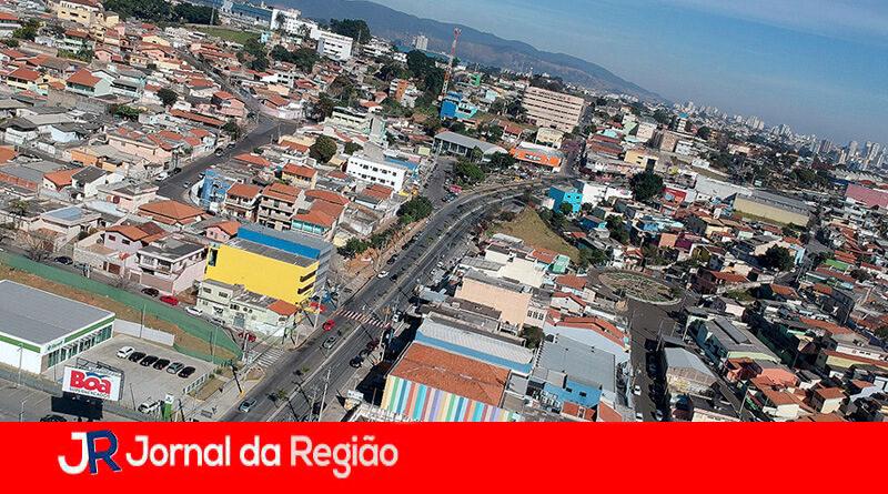 Várzea Paulista. (Foto: Divulgação)