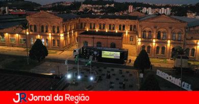 Jundiaí tem cinema grátis neste sábado e domingo