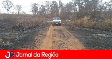 Três são indiciados por incêndio em Franco da Rocha