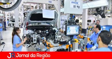 Volks suspende contrato de 1.500 trabalhadores por cinco meses