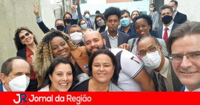 Gustavo Ungaro lança chapa para disputar Eleições da OAB de Jundiaí